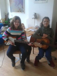 Renke&Laila Guitar