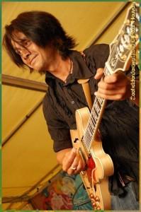 ray gitaar